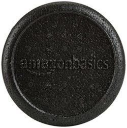 AmazonBascis Faszienrolle - Bild vom Schriftzug