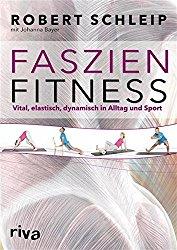 Buch 'Faszien-Fitness'
